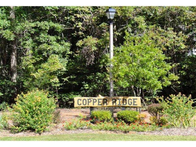 Lot 53 Lake Point Drive, Dahlonega, GA 30533 (MLS #5791602) :: North Atlanta Home Team