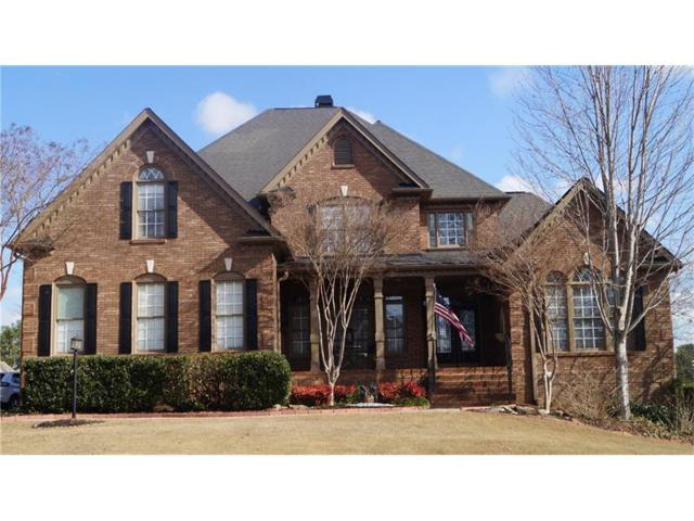 935 Golf View Court, Dacula, GA 30019 (MLS #5792074) :: North Atlanta Home Team