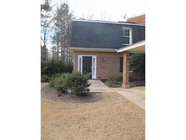6500 Gaines Ferry Road K-1, Flowery Branch, GA 30542 (MLS #5792662) :: North Atlanta Home Team
