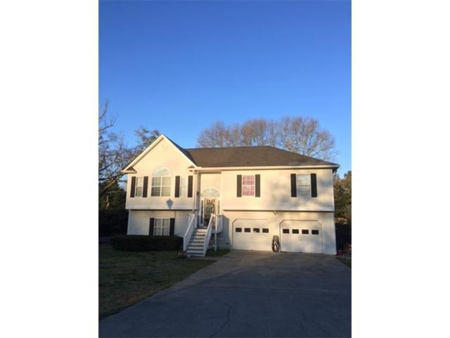 100 Twin Oaks Drive, Calhoun, GA 30701 (MLS #5792738) :: North Atlanta Home Team