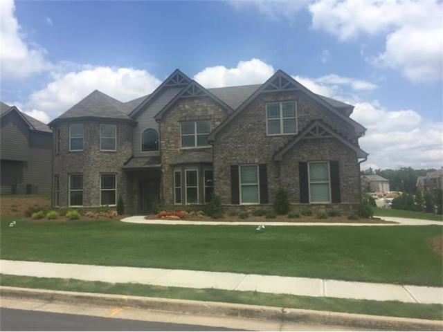 1392 Summit Valley Drive, Dacula, GA 30019 (MLS #5792778) :: North Atlanta Home Team