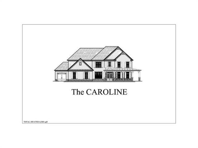 2250 Sharon Estates Drive, Cumming, GA 30041 (MLS #5792871) :: North Atlanta Home Team