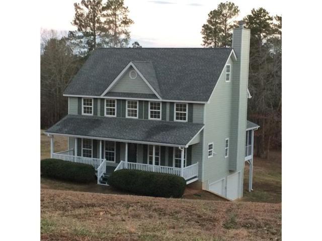 215 Trillium Ridge, Dawsonville, GA 30534 (MLS #5793375) :: North Atlanta Home Team