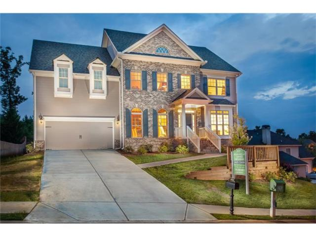 2015 Poplar Ridge Place, Cumming, GA 30040 (MLS #5793630) :: North Atlanta Home Team