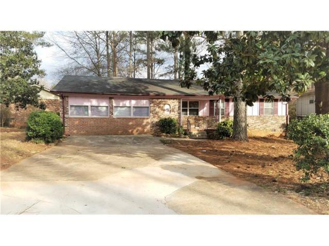 4083 Northstrand Drive, Decatur, GA 30035 (MLS #5793726) :: North Atlanta Home Team