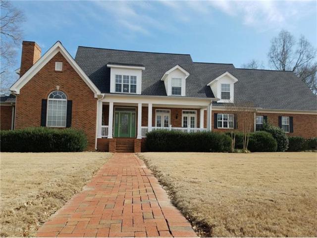 150 Woodedge Drive NE, Calhoun, GA 30701 (MLS #5793959) :: North Atlanta Home Team
