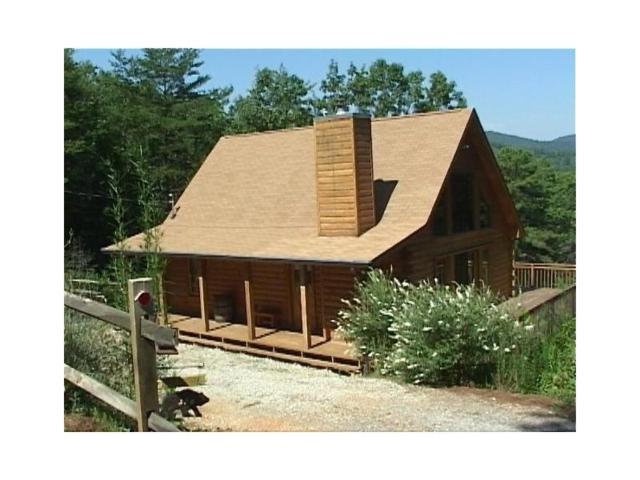 370 Miners Mountain Road, Sautee Nacoochee, GA 30571 (MLS #5794138) :: North Atlanta Home Team