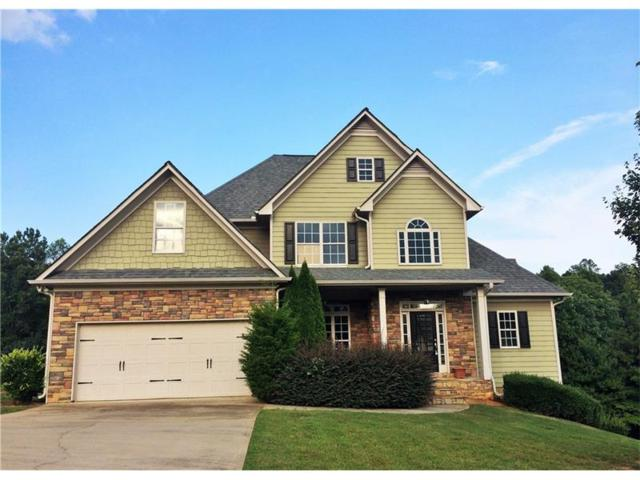 30 Roberson Drive, Cartersville, GA 30121 (MLS #5794144) :: North Atlanta Home Team