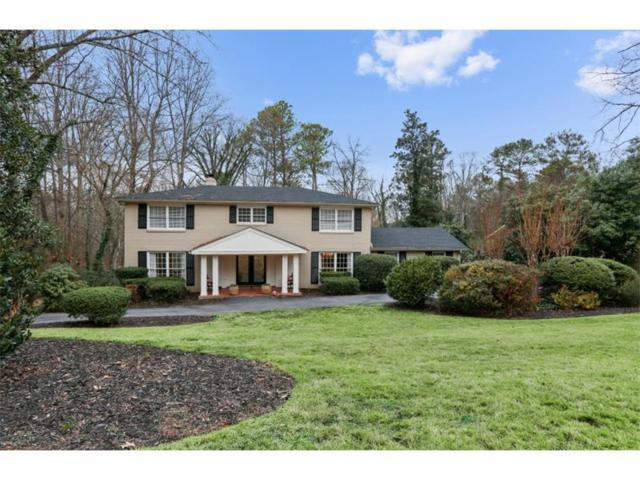 2824 Ridge Valley Road NW, Atlanta, GA 30327 (MLS #5794428) :: North Atlanta Home Team