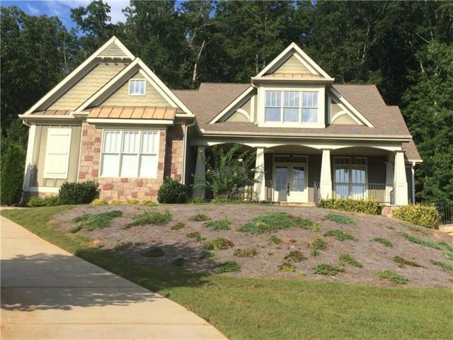 14 Roxburgh Trail NE, Cartersville, GA 30121 (MLS #5794598) :: North Atlanta Home Team