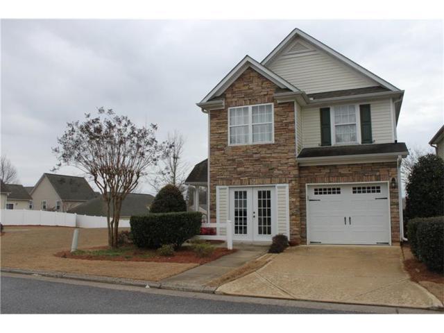 13 Highland Falls Court, Hiram, GA 30141 (MLS #5794681) :: North Atlanta Home Team