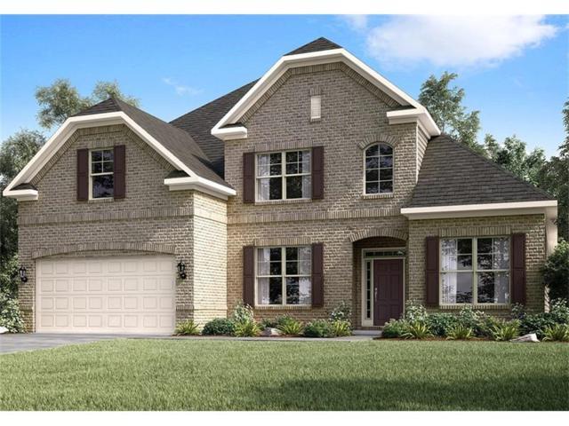 173 Hickory Pointe Drive, Acworth, GA 30101 (MLS #5794687) :: North Atlanta Home Team