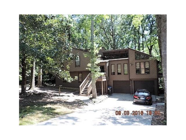 3248 Winter Wood Court, Marietta, GA 30062 (MLS #5794719) :: North Atlanta Home Team