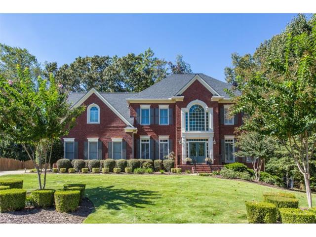 3361 Perrington Pointe, Marietta, GA 30066 (MLS #5794817) :: North Atlanta Home Team