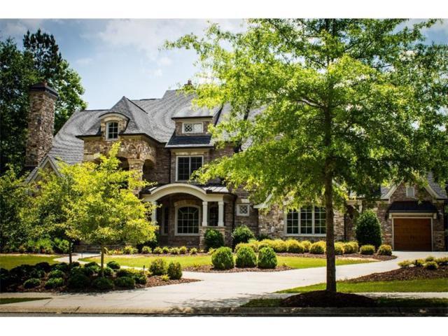27 Gilmer Way, Acworth, GA 30101 (MLS #5795050) :: North Atlanta Home Team