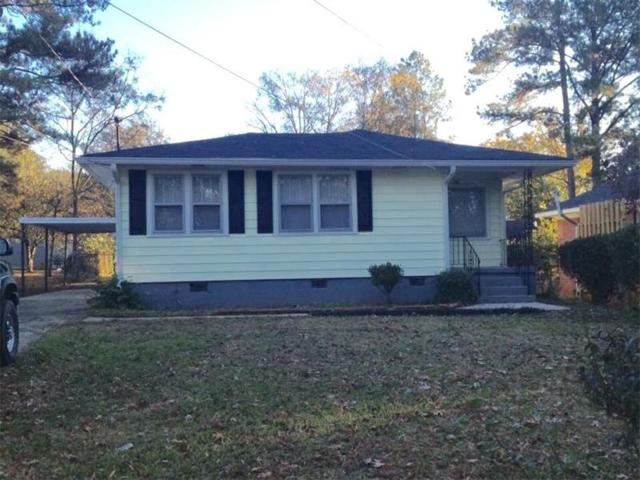 104 Linden Street SE, Rome, GA 30161 (MLS #5795290) :: North Atlanta Home Team