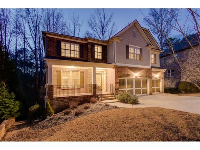 2927 Ansley Manor Court, Marietta, GA 30062 (MLS #5795590) :: North Atlanta Home Team