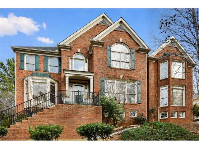 1945 Woods River Lane, Duluth, GA 30097 (MLS #5795595) :: North Atlanta Home Team