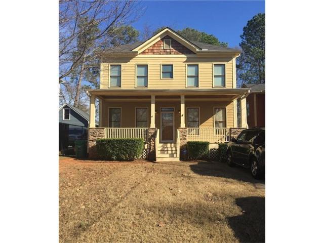 1894 Eastfield Street, Decatur, GA 30032 (MLS #5795722) :: North Atlanta Home Team