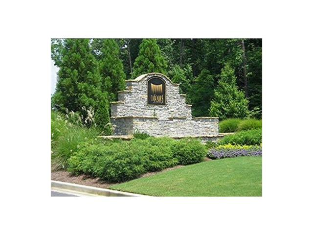 831 Crestwell Circle SW, Atlanta, GA 30331 (MLS #5795888) :: North Atlanta Home Team