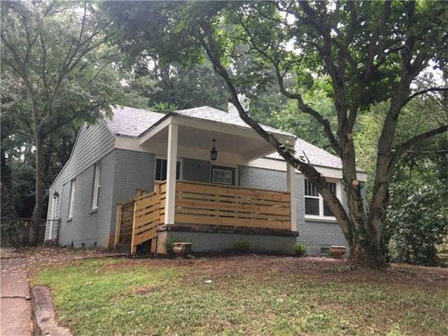 1401 E Forrest Avenue, East Point, GA 30344 (MLS #5795948) :: North Atlanta Home Team