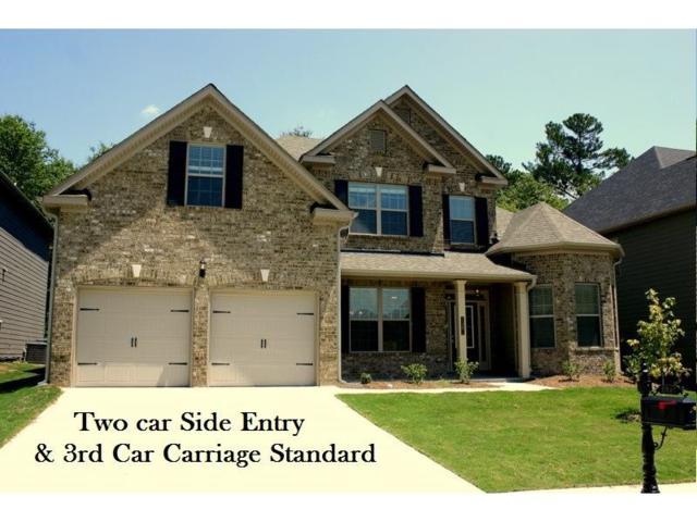 715 Paint Horse Drive, Canton, GA 30115 (MLS #5795988) :: North Atlanta Home Team