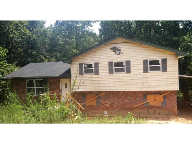 4412 Rustic Wood Drive, Stone Mountain, GA 30083 (MLS #5796058) :: North Atlanta Home Team