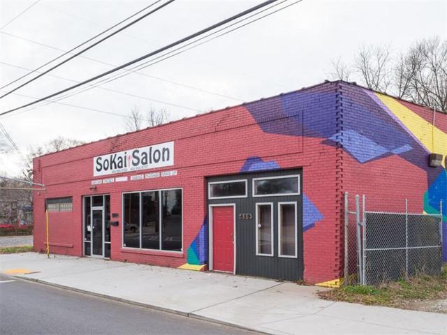 559 Flat Shoals Avenue SE, Atlanta, GA 30316 (MLS #5796088) :: North Atlanta Home Team
