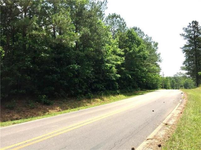 0000 Henry Gallman Road, Resaca, GA 30735 (MLS #5796258) :: North Atlanta Home Team
