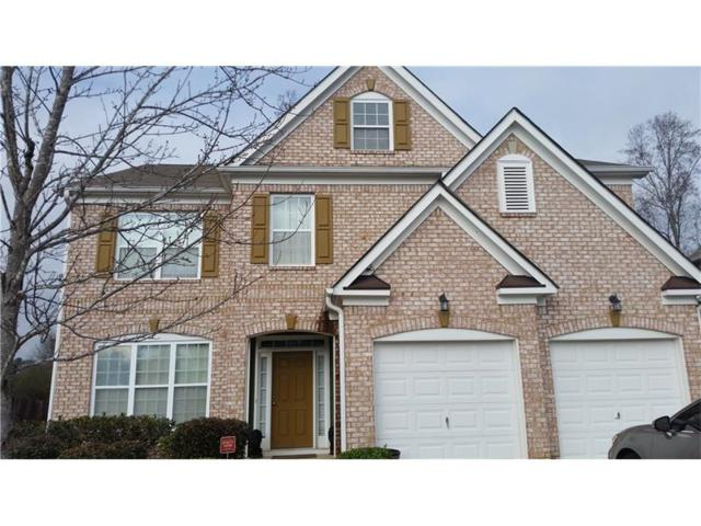 73 Horseshoe Lane, Hiram, GA 30141 (MLS #5796416) :: North Atlanta Home Team