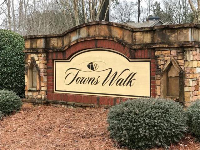 500 Cliffhaven Lane, Athens, GA 30606 (MLS #5796671) :: North Atlanta Home Team