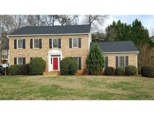 3884 Holy Cross Drive, Decatur, GA 30034 (MLS #5796952) :: North Atlanta Home Team