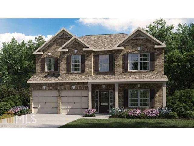 7843 Shertall Street, Fairburn, GA 30213 (MLS #5797110) :: North Atlanta Home Team