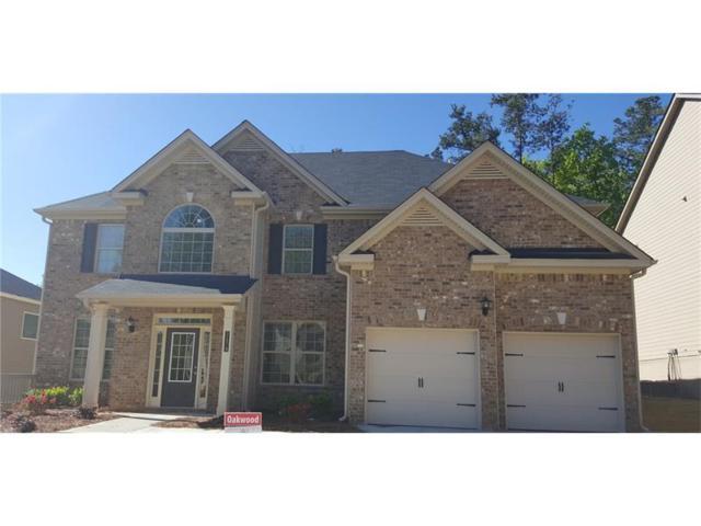 703 Dodson Woods Drive, Fairburn, GA 30213 (MLS #5797288) :: North Atlanta Home Team