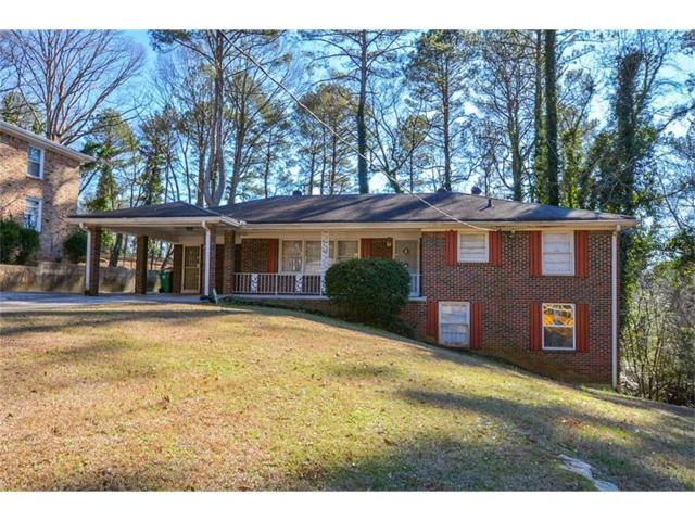 1693 Mary Lou Lane, Atlanta, GA 30316 (MLS #5797450) :: North Atlanta Home Team