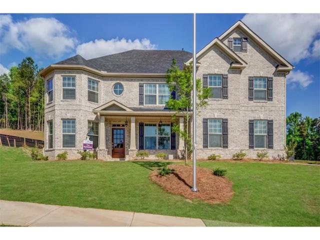 290 St Anne's Place, Covington, GA 30016 (MLS #5797494) :: North Atlanta Home Team