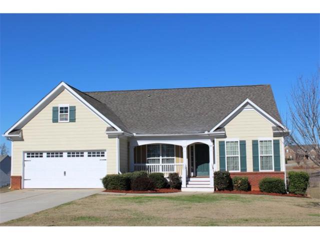 104 Downing Street, Hoschton, GA 30548 (MLS #5797850) :: North Atlanta Home Team