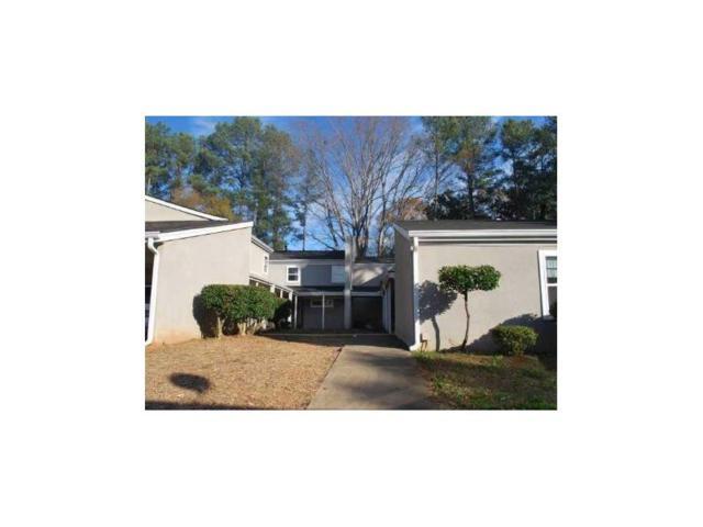 2062 Oak Park Lane, Decatur, GA 30032 (MLS #5798083) :: North Atlanta Home Team
