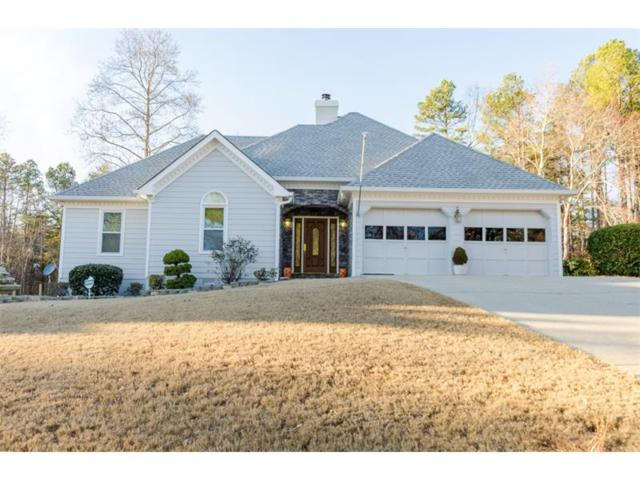 6309 Ivy Springs Drive, Flowery Branch, GA 30542 (MLS #5798107) :: North Atlanta Home Team
