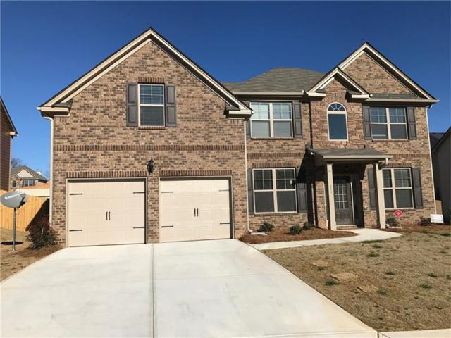 226 NE Birchwood Drive, Loganville, GA 30052 (MLS #5798323) :: North Atlanta Home Team