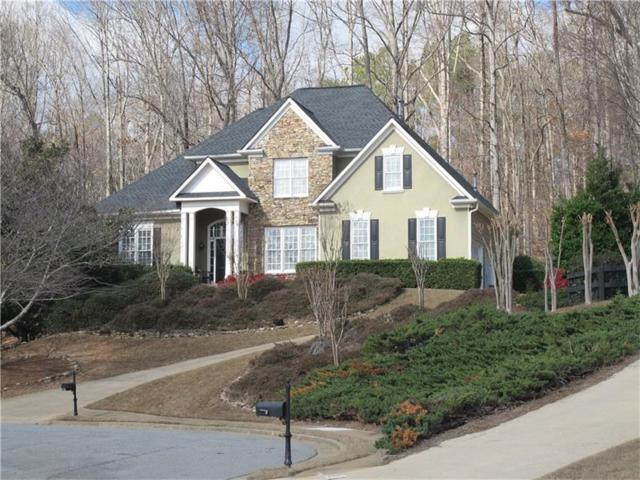 110 Huntington Court, Roswell, GA 30075 (MLS #5798448) :: North Atlanta Home Team