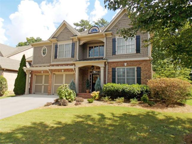 1374 Murrays Loch Place, Kennesaw, GA 30152 (MLS #5798769) :: North Atlanta Home Team