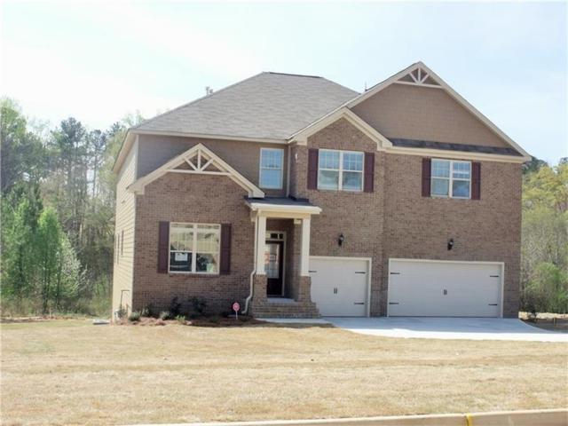 261 Traditions Lane, Hampton, GA 30228 (MLS #5798937) :: North Atlanta Home Team