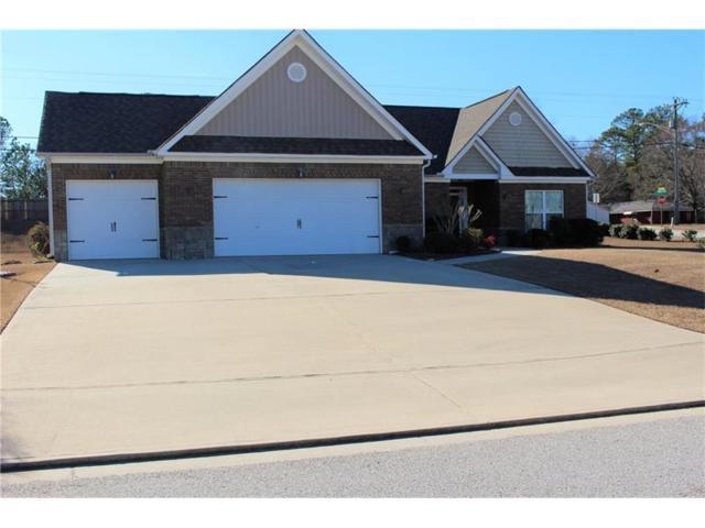 3381 Rozena Way, Loganville, GA 30052 (MLS #5799057) :: North Atlanta Home Team