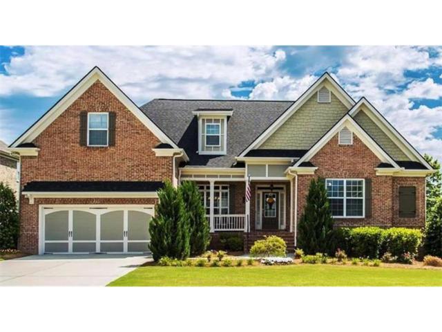 2426 Misty Rose Lane, Loganville, GA 30052 (MLS #5799182) :: North Atlanta Home Team