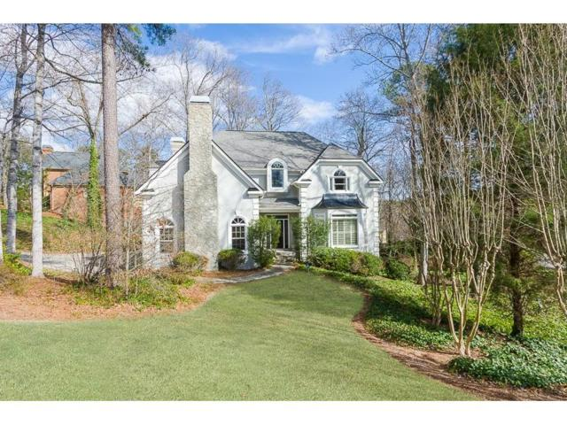 1836 Bishops Green Drive, Marietta, GA 30062 (MLS #5799187) :: North Atlanta Home Team