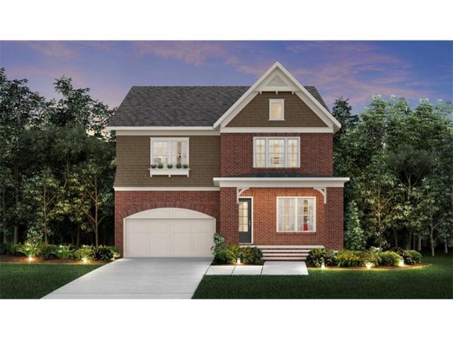 3006 Eamont Terrace, Sandy Springs, GA 30328 (MLS #5799224) :: North Atlanta Home Team