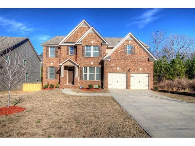 6802 Potomac Place, Fairburn, GA 30213 (MLS #5799325) :: North Atlanta Home Team