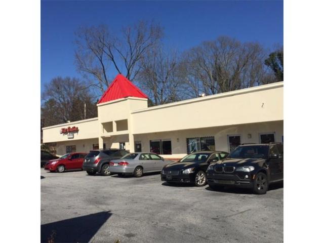 2420 Candler Road, Decatur, GA 30032 (MLS #5799615) :: North Atlanta Home Team
