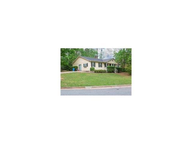 5669 Liberty Road, Union City, GA 30291 (MLS #5799652) :: North Atlanta Home Team